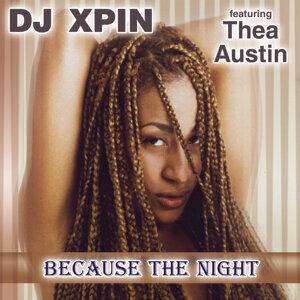 DJ Xpin 歌手頭像