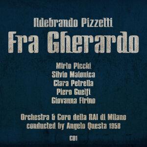 Mirto Picchi 歌手頭像