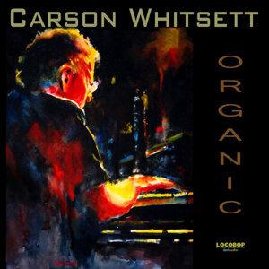 Carson Whitsett 歌手頭像