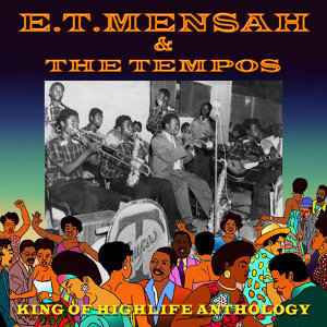 E.T. Mensah 歌手頭像