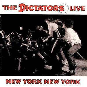 The Dictators 歌手頭像