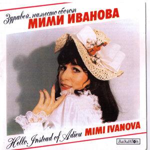 Mimi Ivanova