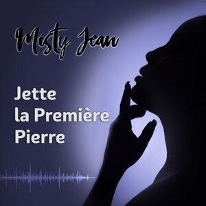 Misty Jean 歌手頭像