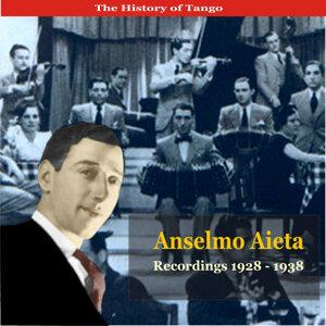 Anselmo Alfredo Aieta 歌手頭像
