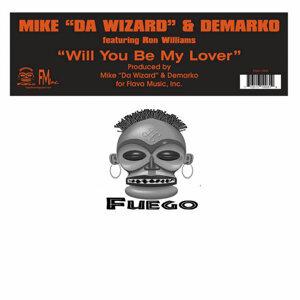 """Mike """"Da Wizard"""" 歌手頭像"""