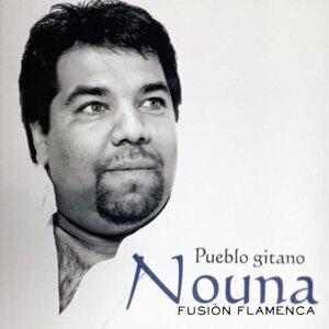 Nouna 歌手頭像
