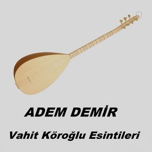 Adem Demir 歌手頭像