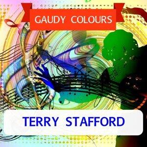 Terry Stafford 歌手頭像