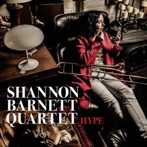 Shannon Barnett Quartet