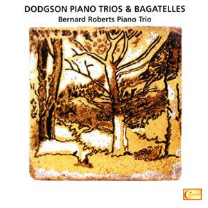 Bernard Roberts Piano Trio