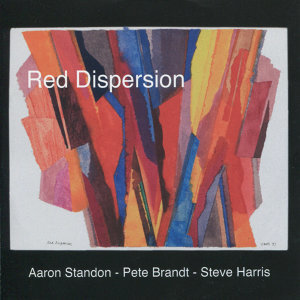 Aaron Standon 歌手頭像