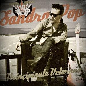Sandro Pop 歌手頭像
