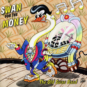 The Old Swan Band 歌手頭像
