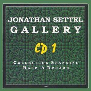 Jonathan Settel 歌手頭像
