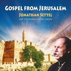 Jonathan Settel