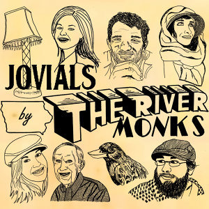 The River Monks 歌手頭像