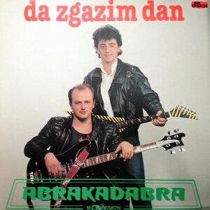 Abrakadabra 歌手頭像