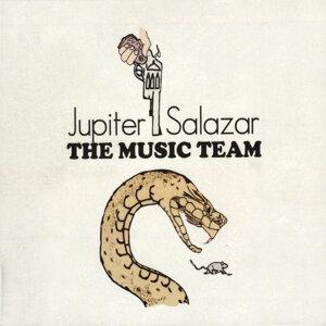 The Music Team