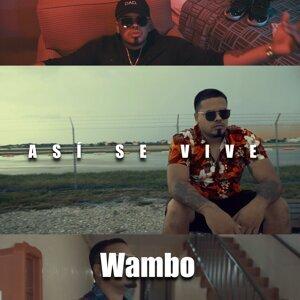 Wambo 歌手頭像