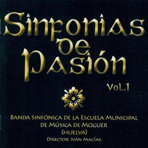 Banda Sinfónica de la Escuela Municipal de Música de Moguer 歌手頭像