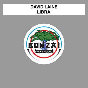 David Laine 歌手頭像