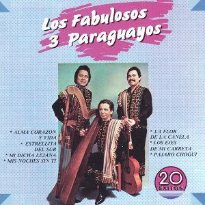 Los Fabulosos 歌手頭像