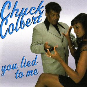 Chuck Colbert