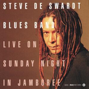 Steve de Swardt Blues Band 歌手頭像