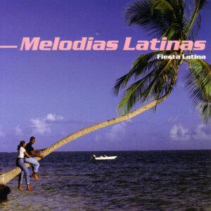 Fiesta Latina Series 歌手頭像