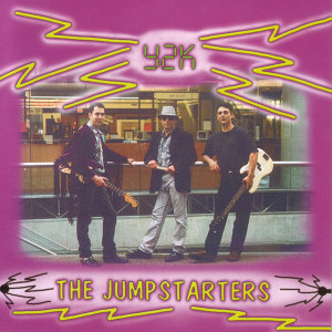 Jumpstarters, The 歌手頭像