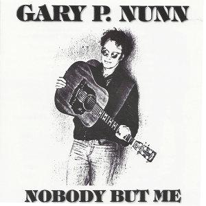 Gary P. Nunn 歌手頭像