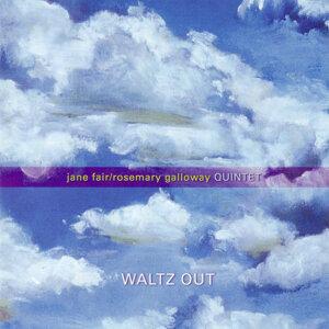 Jane Fair/ Rosemary Galloway Quintet 歌手頭像