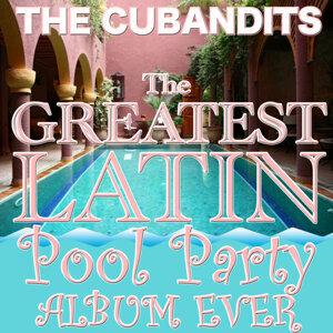 The Cubandits 歌手頭像