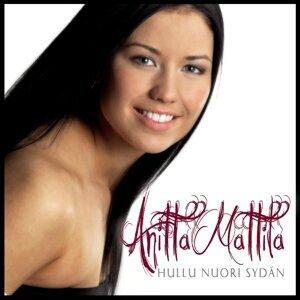 Anitta Mattila 歌手頭像