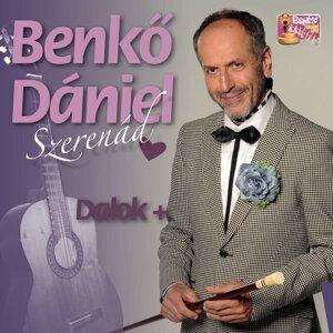 Daniel Benkö 歌手頭像