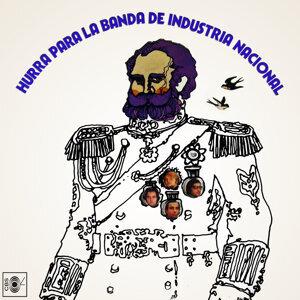 Industria Nacional 歌手頭像