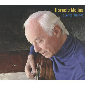Horacio Molina 歌手頭像