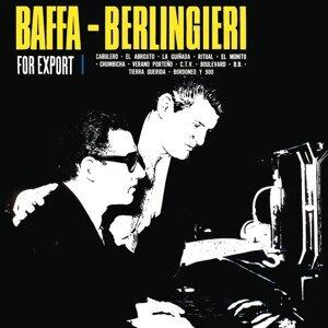 Baffa-Berlingieri y su Orquesta Típica 歌手頭像