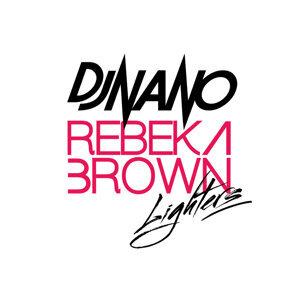 Rebeka Brown,DJ Nano 歌手頭像
