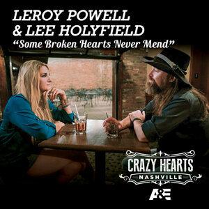 Lee Holyfield,Leroy Powell 歌手頭像