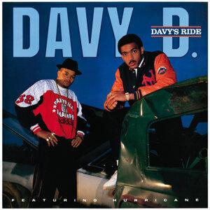 Davy D. 歌手頭像