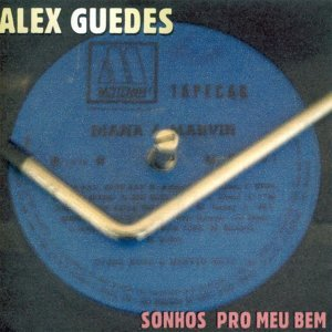 Alex Guedes 歌手頭像