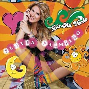 Flavia Palmiero 歌手頭像