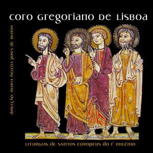 Maria Helena Pires de Matos,Coro Gregoriano de Lisboa 歌手頭像