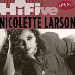 Nicolette Larson 歌手頭像