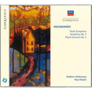 Paul Kletzki,L'Orchestre de la Suisse Romande,André Previn,London Symphony Orchestra,Vladimir Ashkenazy 歌手頭像
