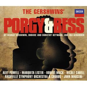 Marquita Lister,John Mauceri,Nashville Symphony,Alvy Powell 歌手頭像