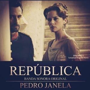 Pedro Janela 歌手頭像