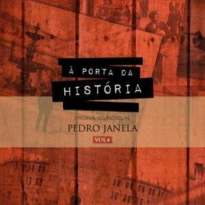 Pedro Janela