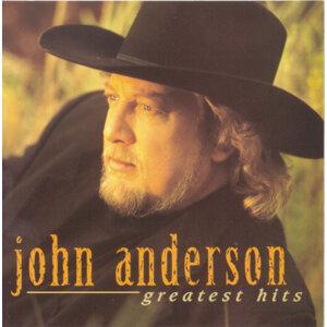 John Anderson 歌手頭像